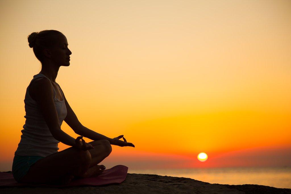 Méditation au centre de massothérapie, centre de massage à Sommières